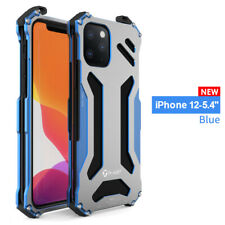 Bobyt Slim CNC Aluminum Metal Bumper Case Hybrid PC Cover For Apple iPhone X 10