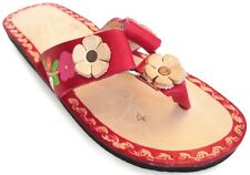 Women's Handmade Mexican Leather Sandal Huaraches size 5 to 10 U.S. SF03rd