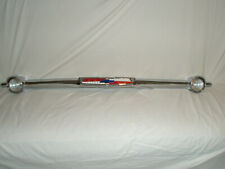 1957 57 Chevy Belair Nomad Grille Bar  Assy. New