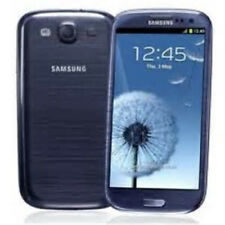 Unlocked Smartphone 4.8'' Samsung Galaxy S III GT-I9300 Radio 16GB - White/Blue