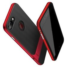 Luxury KickStand Bumper TPU Silicone Thin Case Cover for iPhone 6 6s 7 x