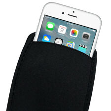 Elastic Neoprene Protective Pouch Bag Sleeve Case For iphone 8/Samsung S8 Note 8