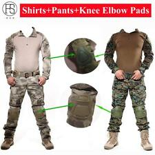 Military Uniform Army Tactical Hunting Suit