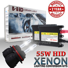 For Ford F-350 Super Duty H13 9007 9145 Slim Xenon Lights HID Conversion Kit 55W