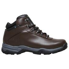 New Hi-Tec Men's Eurotrek Iii Waterproof Boot Walking Boots