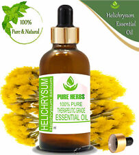 Helichrysum Pure & Natural Helichrysum italicum Essential Oils 5Ml To 1000ML