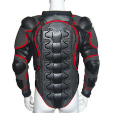 Strong Riding Bike Motorcycle Full Body Armor jacket motocross Racing protector