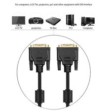 For Gaming,DVD,Laptop,HDTV / Projector DVI-D 24+1 Dual Link Digital Video Cable