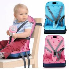 Baby Toddler Travel Dining Feeding High Chair Portable Foldable Booster Seat HOT