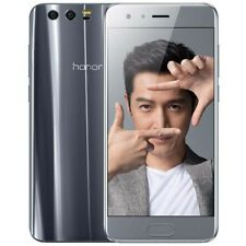 "5.15"" Huawei Honor 9 Android 7.0 Octa Core 4G Smartphone 4GB+64GB 20MP Touch ID"