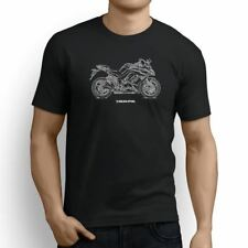 Kawasaki Z1000SX 2016 Inspired Motorcycle Art Men's T-Shirt