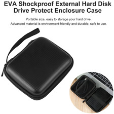 Case Cover Storage for Hard Drive Disk EVA Carrying Case Box 2.5 inch Pouch OE