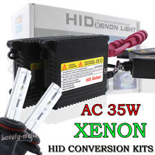 AC 35W 55W SLIM Xenon Lights HID Conversion Kit for Ford F-150 9005 H10 H11 H13