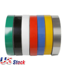 US Stock 80mm x 200m Aluminum Tape for Channel Letter Sign Fabrication Making