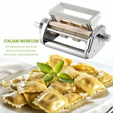 Ravioli Maker and Cutter Attachment for KitchenAid Stand Mixers FreeShip HXP