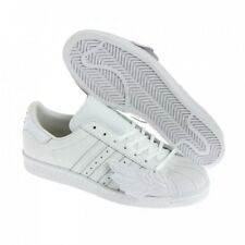 Adidas Originals Jeremy Scott White Leather Superstar Shoes B26282 New all sizes