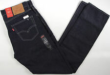 Levi's 511 Slim Fit Indigo Jeans- NEW- $98 levis lightweight linen denim jeans