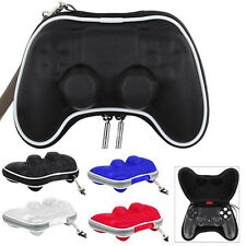 Travel Carry Pouch Case   Bag For Sony PS4 Playstation 4 Controller Gamepad 2qp
