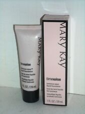 Mary Kay TimewIse Luminous Wear Liquid Foundation ~FREE SHIPPING~
