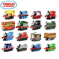 Thomas and Friends Train Megnetic Train Toy For  Kids Gifts Diecast Metal