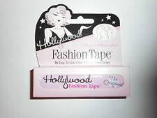 Hollywood Fashion Tape or Shapes or Silicone Nipple Covers • NEW • Free Post
