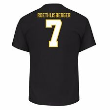 NFL Men's Pittsburgh Steelers Ben Roethlisberger Eligible Receiver IV T-Shirt