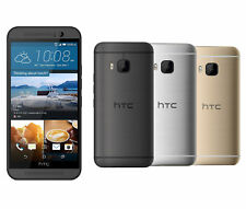 """5.0"""" HTC One M9 (Latest Model) 32GB 20MP 4G LTE GSM Unlocked Android Smartphone"""