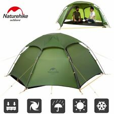 Naturehike Ultralight Tent 1-2 Persons Outdoor Camping Hiking Waterproof Tent EI