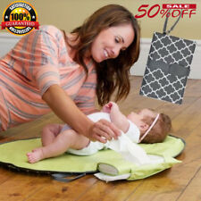 Deluxe 3-in-1 Clean Hands Changing Pad Hotdeal / Sale 50% OFF