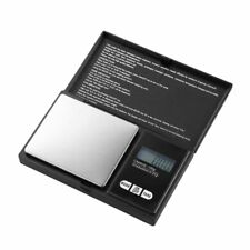 Portable Digital Pocket Scale 0.01g-100g/200g Mini Jewellery Gram Weighing ZC