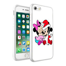 Disney Mickey & Minnie Mouse Design Case Skin Phone Cover For Various Model 0077