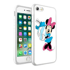 Disney Minnie Mouse Design Case Skin Phone Cover For Various Models 0071