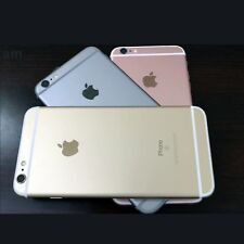 Apple iPhone 6s Rose Gold/Silver/Gray Factory Unlocked Verizon at&t Smartphone