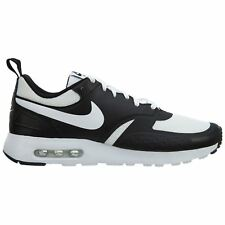 Nike Air Max Vision White Black Mens Mesh Lace-Up Running Low-top Trainers