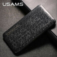 10000mAh Mobile Power Charger Portable Power Bank For iPhone Android 5V/ 2.1A