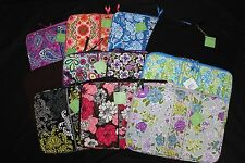 Vera Bradley Nwt 17 inch Laptop Case You Pick Please Read Everything