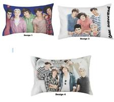 Brand New 'ONE DIRECTION' Pillow Case 3 Design Choices FREE POSTAGE