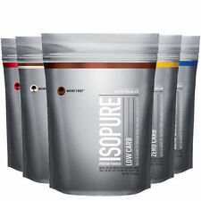 Nature's Best Isopure Zero & Low Carb 1 lb  - Pick Flavor
