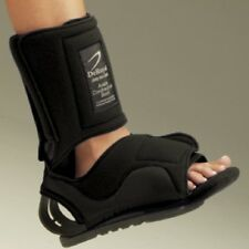 DeRoyal Foam Ankle Contracture Boot Pressure Reduction -  Universal right/left