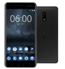 Brand New NOKIA 6 [32GB/64GB] Latest 4G 5.5 inch Dual Sim Android Mobile phone