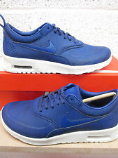 nike womens air max THEA PRM running trainers 616723 400 sneakers shoes