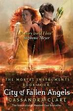 The Mortal Instruments: City of Fallen Angels by Cassandra Clare (Paperback, 201