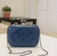 Fashion New Cell Phone Pocket New Solid Pattern Handbag For Women