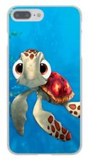 Finding Nemo Squirt Turtle Cartoon Hard Cover Case For iPhone Huawei Galaxy New