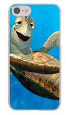 Finding Nemo Crush Turtle Cartoon Hard Cover Case For iPhone Huawei Galaxy New
