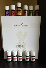 Young Living Essential Oils ~NEW & SEALED 5m & 15ml  ~ FREE SHIPPING! You pick!