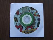JOLLY PHONICS SONG CD  - DISC ONLY