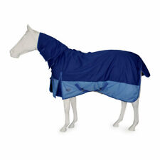 Horse Rug Waterproof breathable ripstop Bounty Hunter Combo Turnout 600D 5'9-6'9