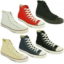Converse CT All Star Chucks Chuck Hi Shoes Trainers In The Classic NEW