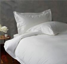 1000TC EGYPTIAN COTTON BEDDING COLLECTION ALL SETS AVAILABLE IN WHITE COLOR